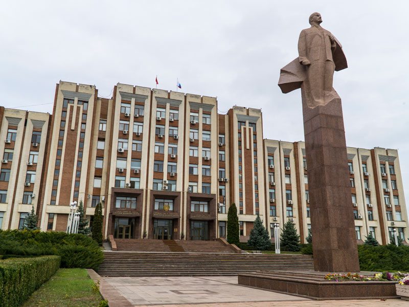 Five Reasons To Film Your Movie In Transnistria