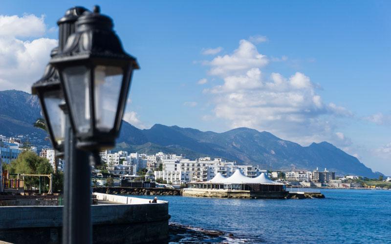 Kyrenia-Harbor