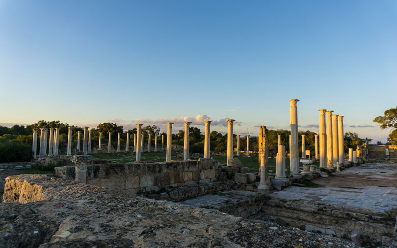 The-Ancient-Greek-City-of-Salamis