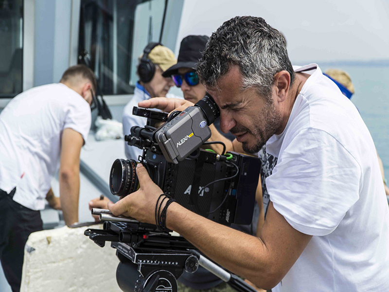 ALBANIA DISTINGUISHES ITSELF AS NEW HUB FOR INTERNATIONAL FILM PRODUCTIONS