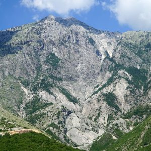 Albania - Mountain Views 2