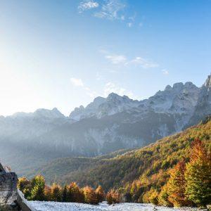 Albania - Valbona Valley