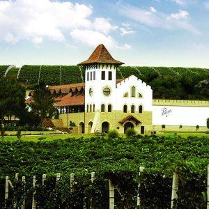 Moldova Purcari Chateau
