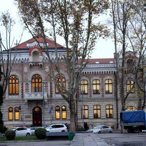 Moldova urban historical