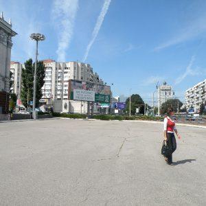 Moldova urban